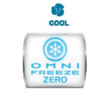 Omni-Freeze ZERO logo