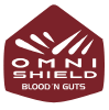 OMNI-SHIELD BLOOD 'N GUTS