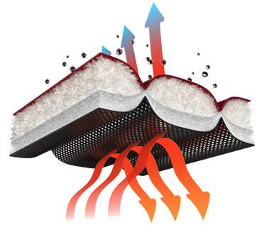 heat seal tecnologia ilustração